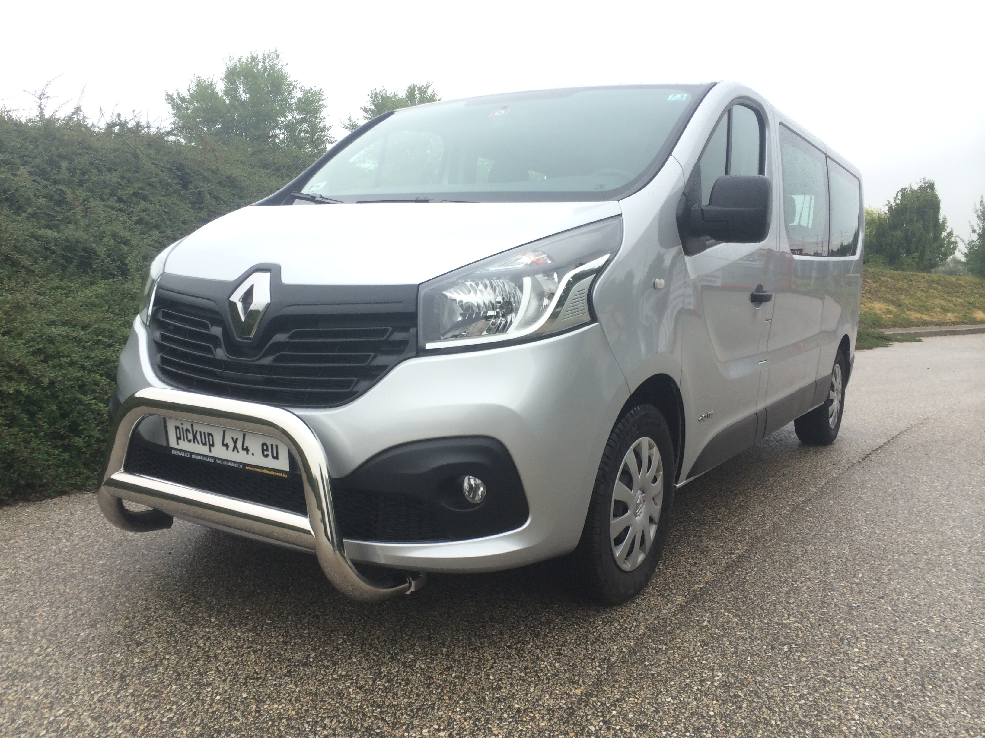 renault trafic opel vivaro nissan nv300 primastar 2014 standard. Black Bedroom Furniture Sets. Home Design Ideas